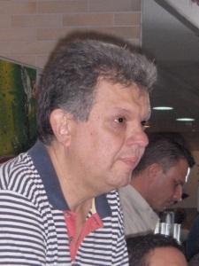 Marcelo Patti, comemoração dos 25 anos da Patti Toys